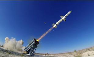 Турция испытала свою первую противокорабельную ракету