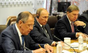 Стало известно, о чём Путин договорился с Байденом по Украине
