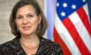 Нуланд опять пообещала, что США усилят давление на Россию и дадут оружие Украине
