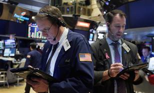 Аналитик: Инструменты по фондовым рынкам в руках у властей США