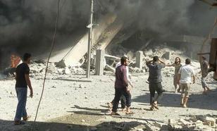Турция продолжает нарушать перемирие в Сирии