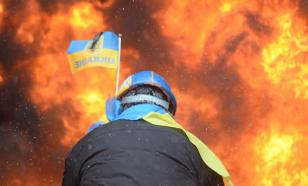 Осознали: обнищавшая Украина начинает разваливаться