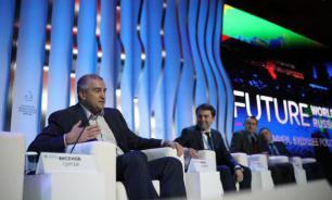 Глава Крыма: об итогах Ялтинского форума узнает большая часть мира