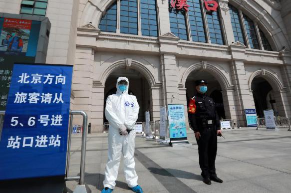 """В Китае призывают """"избавиться от иностранцев"""": это правда?"""