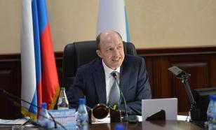 Всё серьёзно? Главе российского региона угрожает вотум недоверия