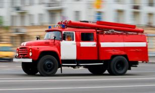 В Архангельске пожарный автомобиль насмерть сбил ребёнка