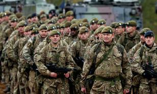 Армия Британии может стать меньше на 10 тысяч человек