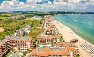 С 1 мая Болгария откроет въезд для иностранных туристов