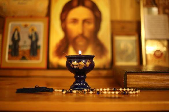 Протоиерей назвал высказывание Зюганова об Иисусе Христе ложью