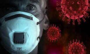 В Москве выявили новый вариант коронавируса