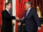 Киргизия и Россия. Деньги и стулья