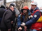 Дмитрий Соин: Меня обменивали на 14 человек