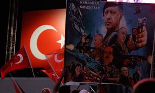 Турецкий путчист-дипломат сбежал в Россию