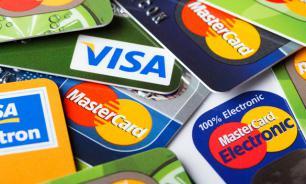 """Потеря или потеха: Visa и Mastercard для """"Финтеха"""""""