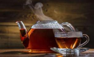 Привычка пить горячий чай может спровоцировать рак пищевода