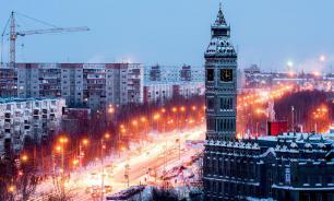 Сургут поставил цель стать городом-полумиллионником. Зачем?