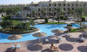 Курорты Египта спасают от мусора
