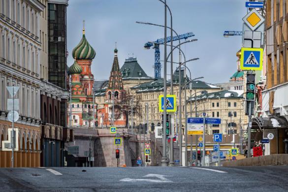 Гидрометцентр пообещал жителям Москвы похолодание