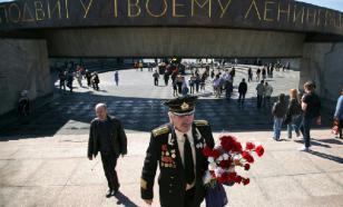 День Победы в Санкт-Петербурге отметили массовыми гуляньями