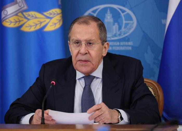 Россия готова вместе с НАТО работать над вопросами безопасности
