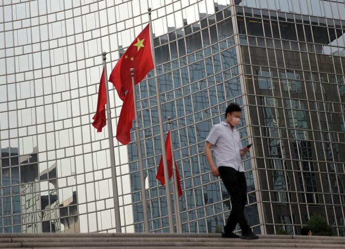 США и ЕС снова объединятся против Китая