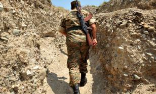 Армения требует вывести турецких военных из Карабаха