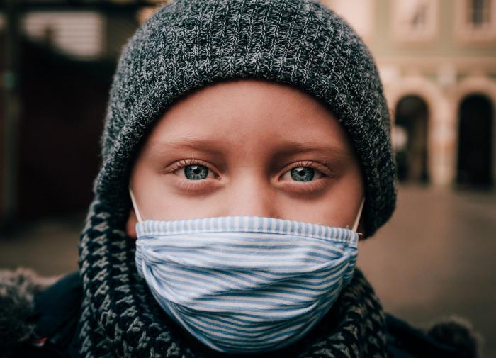 Подмосковные врачи диагностируют у детей тяжёлые формы COVID-19