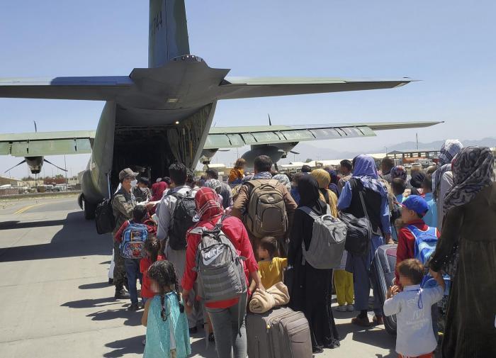 Афганистан объявил об официальном открытии аэропорта Кабула