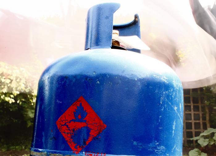 На газпромовском заводе в Амурской области прогремел мощный взрыв