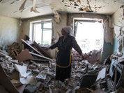 Каратели: Ополченцы сами себя бомбят