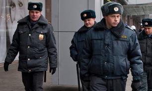 """""""Кудринцев"""" снова беспокоит полиция"""