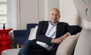 Французский инвестор Александр Гарез: Россия научилась играть по правилам