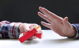 Гендиректор ВЦИОМ: число курильщиков в стране за десять лет сократилось на 25%