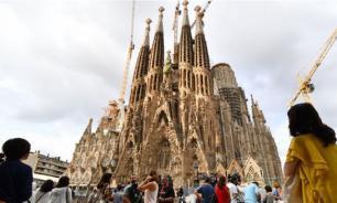Барселона выдала разрешение на строительство Собора Святого Семейства спустя 137 лет