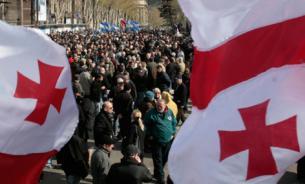 Инна Новикова: власти Грузии не будут извиняться