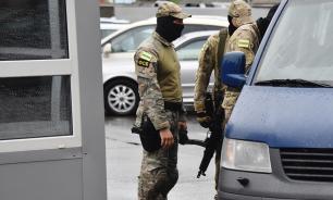 Экс-сотрудникам ФСБ хотят запретить выезд из России на пять лет