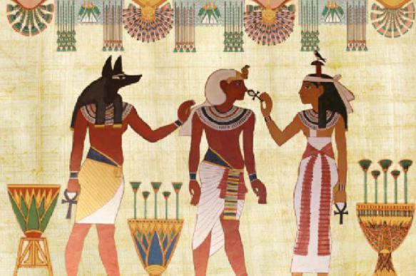 Как в Древнем Египте появился образ женщины-врача Мерит Птах?