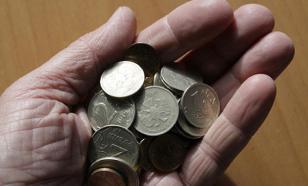 В России увеличилось число банкротов-физлиц