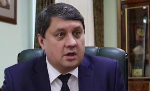 СК предъявил обвинение главе Норильска из-за разлива дизтоплива