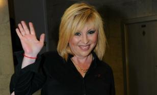 Наталья Штурм назвала виновника смерти Валентины Легкоступовой