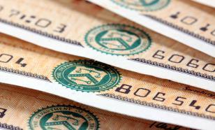 Иностранцы уменьшили продажи ОФЗ после санкций