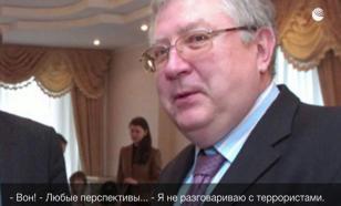 Все российские журналисты - террористы, заявили в МИДе Украины