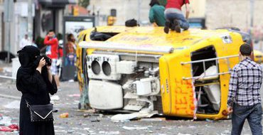 Массовые беспорядки в Турции унесли еще одну жизнь