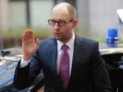 """Яценюк грозится найти и засудить всех """"сепаратистов"""""""