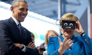 СМИ: Обама уничтожил надежды немцев