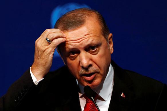Киевский дурман: почему не высыпается Эрдоган