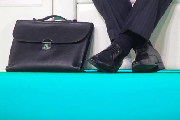 Москва обновила рекорд по числу индивидуальных предпринимателей