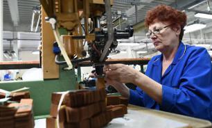 Минтруд: каждый пятый пенсионер в России продолжает работать