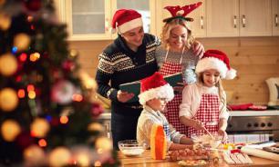 Подсчитаны предположительные траты россиян на празднование Нового года