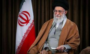 "В Иране предрекли крах ""сделке века"" Трампа"